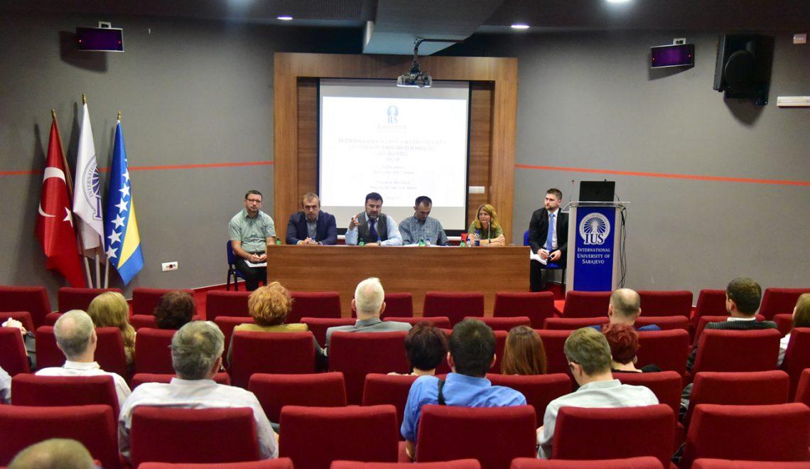 Dr. Hikmet Karčić uspješno odbranio doktorsku disertaciju